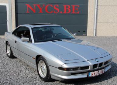 BMW Série 8 E31 850i