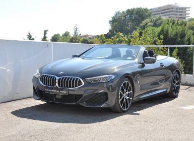 BMW Série 8 G14 840 D XDrive 320cv Leasing
