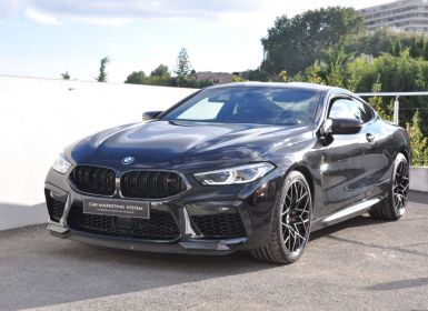 Achat BMW Série 8 G15 Coupe M8 COMPETITION 625 BVA8 Leasing