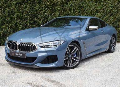 Achat BMW Série 8 M850 Coupé iXAS OPF FULL OPTION 1 HAND NP 135430 EURO Occasion