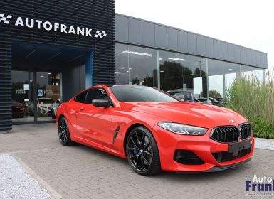 BMW Série 8 M850 I COUPE - FULL - CARBON PACK - ACC - B&W - M SEAT Occasion