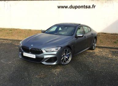 Achat BMW Série 8 M850iA 530ch xDrive Occasion