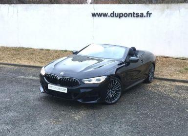 Vente BMW Série 8 M850iA xDrive 530ch Occasion