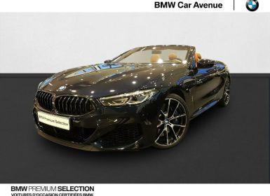 Achat BMW Série 8 M850iA xDrive 530ch Occasion