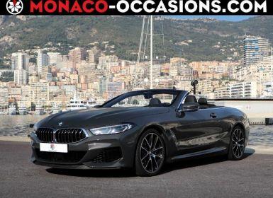 BMW Série 8 M850iA xDrive 530ch Occasion