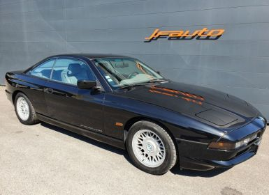 Vente BMW Série 8 SERIE 850 I Occasion