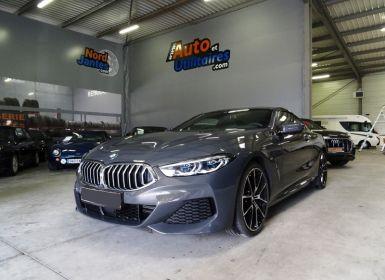 Achat BMW Série 8 SERIE (G15) 840DA 320CH XDRIVE M SPORT Occasion