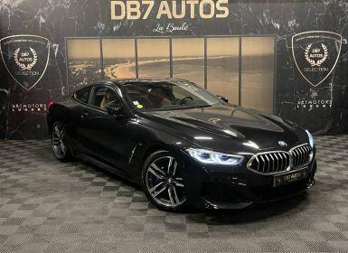 Vente BMW Série 8 SERIE (G15) 840DA 840DA 320 XDRIVE M SPORT Occasion