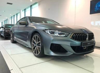 Voiture BMW Série 8 Serie Gran Coupe M850iA 530ch xDrive Neuf
