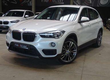 Vente BMW X1 1.5 d sDrive Occasion