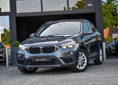 Achat BMW X1 1.5 d sDrive - PANORAMISCH DAK - PARKEERSENSOREN - Occasion