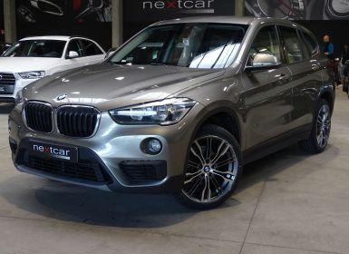 BMW X1 1.5 d sDrive16