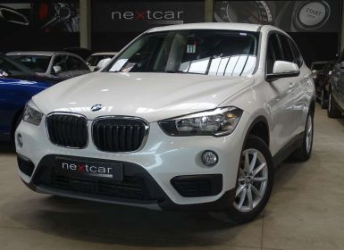 Achat BMW X1 1.5 d sDrive16 Occasion