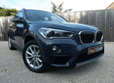 Vente BMW X1 1.5 d sDrive16 1steHAND - 1MAIN NETTO: 14.867 EURO Occasion
