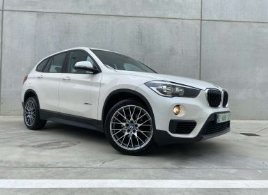 Achat BMW X1 1.5 d sDrive16 61.000km Navigatie - Cruise - PDC - Euro6 Occasion