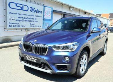 Vente BMW X1 1.5 d sDrive16 AdBlue (EU6d-TEMP) NAVIGATION PDC Occasion