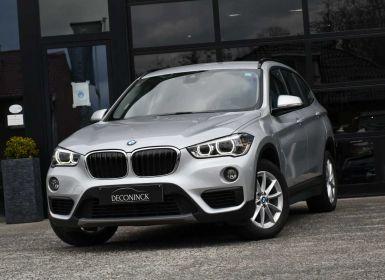BMW X1 1.5 d sDrive16 - LEDER - FULL LED - NAVI
