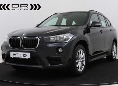 Vente BMW X1 1.5 d sDrive16 - NAVI - PDC - CRUISE CONTROL Occasion