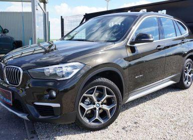 BMW X1 1.5 d sDrive16 - New Model - X-LiNE - Garantie -