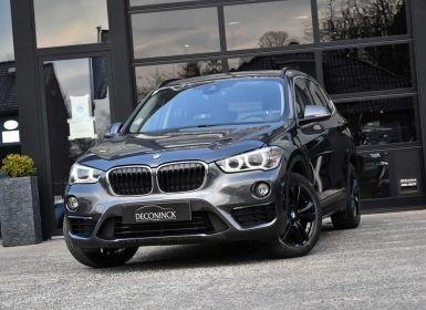 Vente BMW X1 1.5 d sDrive16 - PANO DAK - SPORTZETELS - FULL LED Occasion