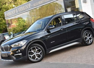 BMW X1 1.5d sDrive Occasion