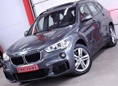 Vente BMW X1 1.5I 14OCV KIT M SPORT PANORAMIQUE XENON GPS 18 Occasion