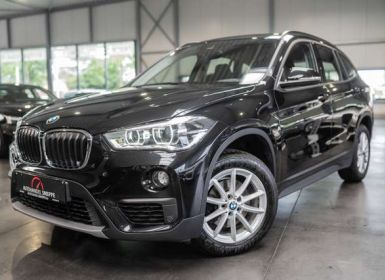 Vente BMW X1 1.5i sDrive18 Occasion