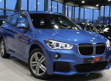 BMW X1 1.5iA sDrive18 Occasion
