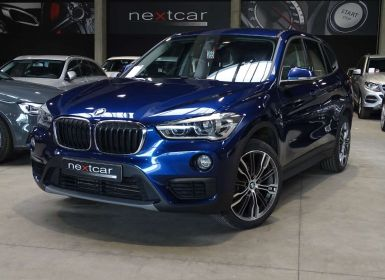 Achat BMW X1 16d sDrive Occasion