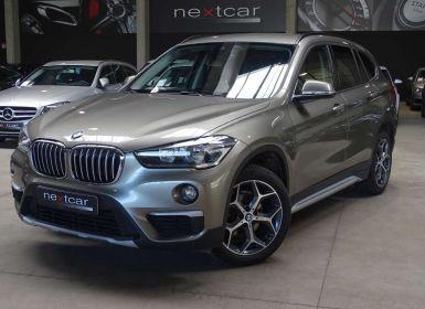 Vente BMW X1 16d x-line s drive Occasion