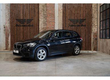 Vente BMW X1 1,8DA 2.0 - full - leder - autom - Navi Occasion