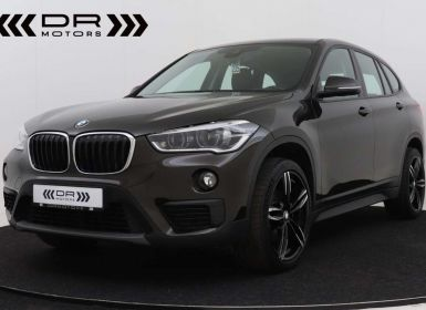 Vente BMW X1 1.8dA - Adaptive Cruise - Head up - AUTOM Occasion