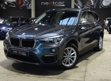 BMW X1 18dA sDrive