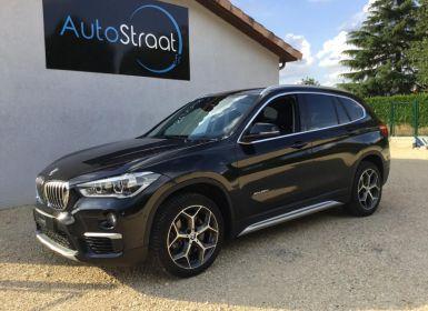 BMW X1 2.0 D 190 X-LINE XDRIVE