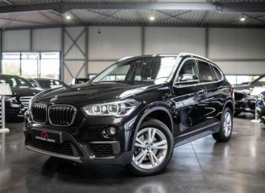 Vente BMW X1 2.0 d sDrive18 - Keyless Go - Leder - Gps - Occasion