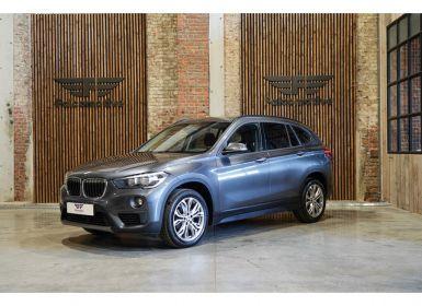 Vente BMW X1 2.0 dA sDrive18 - Autom - PDC - Navi - Falcomotivegar.! Occasion