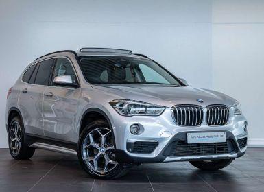 Vente BMW X1 2.0 dA sDrive18 X Line Pano Camera HiFi HUD Leder Occasion
