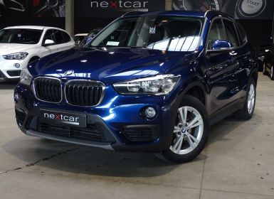 Achat BMW X1 2.0 dAS sDrive18 Occasion
