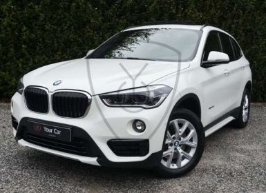 Vente BMW X1 2.0 dAS xDrive20 - PANORAMA - LEATHER - NAVI Occasion