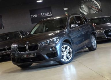 BMW X1 2.0D Occasion