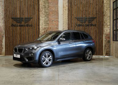 Vente BMW X1 2.0d sDrive - Model SPORT - Navi - LED Occasion
