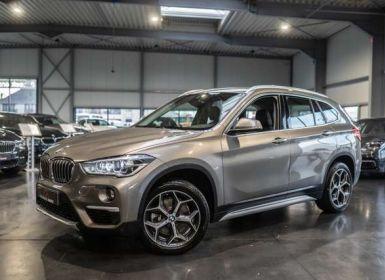 Vente BMW X1 2.0iA sDrive20 OPF (EU6d-TEMP) - Leder - Automaat - Occasion