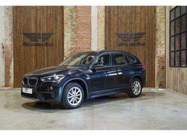 Vente BMW X1 advantage - Navi - Alu - Als Nw Occasion