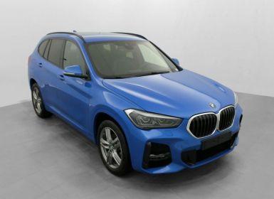 Vente BMW X1 BMW - X1 F48 LCI SDRIVE 18D 150 CH BVA8 M SPORT Occasion
