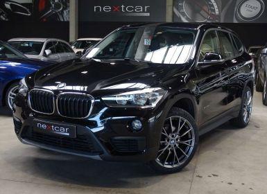 Vente BMW X1 D Occasion