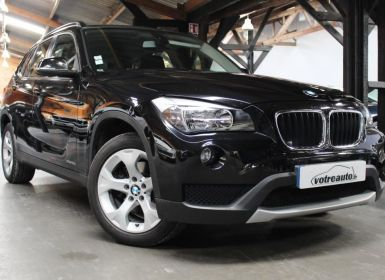 BMW X1 (E84) (2) SDRIVE18D LOUNGE PLUS