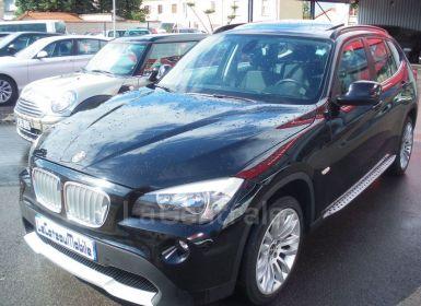 BMW X1 E84 (E84) XDRIVE23DA 204 CONFORT