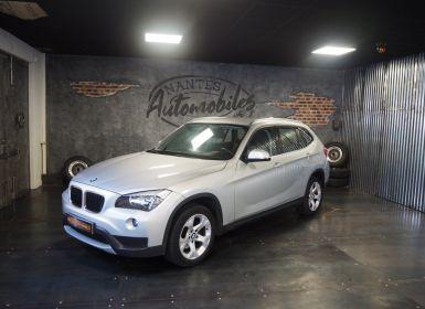 BMW X1 (E84) SDRIVE 20D 184 LOUNGE+