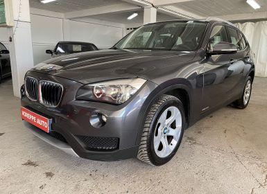 Vente BMW X1 (E84) SDRIVE16D 116CH LOUNGE Occasion