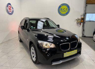 Achat BMW X1 (E84) SDRIVE18D 143CH CONFORT Occasion